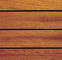 Deska Elewacyjna Garapa Profil R 90x19mm